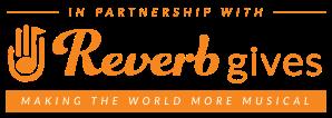 RG In Partnership-Orange
