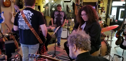Guitar Club 3