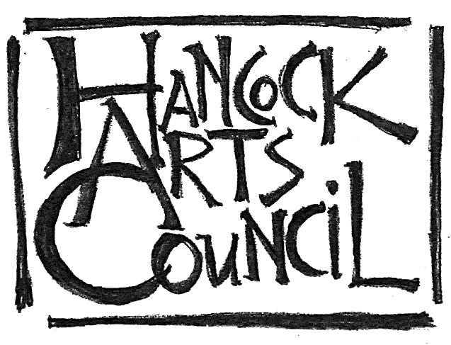 hancock arts council